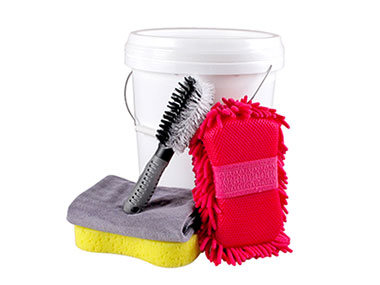 Car Wash Tool Kit