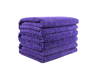 High and Low Towel