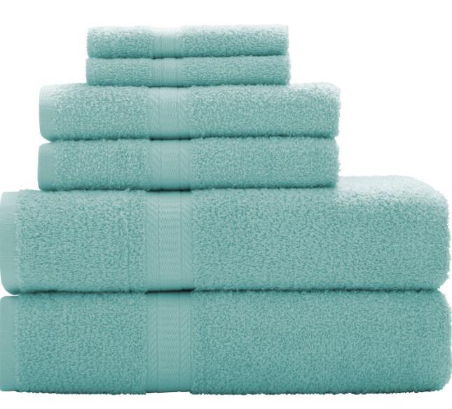Buy Cotton Towel China